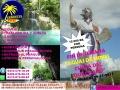 FIN DE SEMANA AGUAS DE MOISES CUEVA DEL GUACHARO 27 AL 29 DE NOVIMBRE