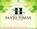 Hacienda Santo Tomas Hermosos Jardines para Eventos, Bodas etc.