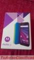 Motorola G 3 Generacion Xt1542 Cam 13mp-ram 1gb-memory 16gb