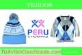 Chullos, abrigos, chompas tejidos, bufandas, pasamontañas, jorgechavez, diseños
