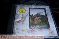 Vendo discos originales