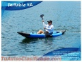 KAYAKS INFLABLES
