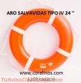 AROS SALVAVIDAS