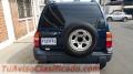CHEVROLET TRAKER 4X4 MECANICA MODELO 2002
