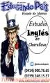 CURSOS DE INGLES NIÑOS Y ADULTOS