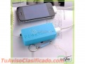 Cargador portatil Power Bank