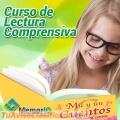 CURSO DE LECTURA COMPRENSIVA