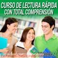 CURSO DE LECTURA RÁPIDA CON TOTAL COMPRENSIÓN