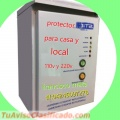 Protector industrial para toda la casa o local