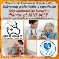 Servicios de Enfermería Privada SEP