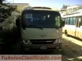 Servicio de Buses y Viajes