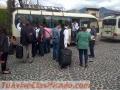 OFRECEMOS LAS MEJORES OPCIONES DE TRANSPORTE EN GUATEMALA VIAJE CON NOSOTROS