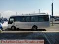 Servicio de Alquiler de Buses y Microbuses para Viajes o Excursiones