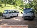 Alquila Transporte para Negocios y Turismo