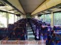 Servicio de Buses Pullman de lujo para Viajes y Excursiones en Guatemala