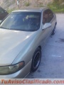 Nissan Altima 2001 Lps 55,000.00 Negociable.