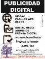 A la medida. Publicidad Digital.