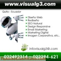 Paginas Web en Quito