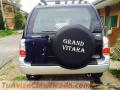 Lindo Suzuki Grand Vitara full extras