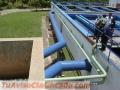 Fabricantes de plantas purificadoras de agua,plantas potabilizadoras de agua