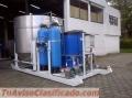 Fabricacion de plantas de tratamiento de aguas residuales