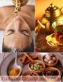 Aruba autentico masaje terapéutico, antiestrés, diabeticos, hipertensos.
