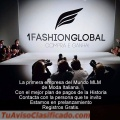 1 FASHION GLOBAL MODA ILTALIANA