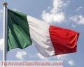 CLASES de ITALIANO - PROFESOR ITALIANO ESPECIALIZADO- MIRAFLORES