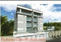 Proyecto de apartamentos en el Cacique