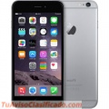Oferta Iphone 6S Space Gray 16GB Nuevo