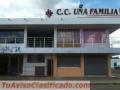 VENDO CENTRO COMERCIAL EN LA ZONA DEL TIGRE