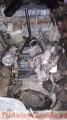 Motor de isuzu 6vg1