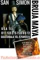 BRUJA DE GUATEMALA HECHIZOS CONJUROS PARA LA SALUD DINERO AMOR Y SUERTE 0050257589372