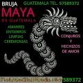 BRUJA DE GUATEMALA HECHIZOS CONJUROS PARA LA SALUD DINERO AMOR Y SUERTE 01150257589372