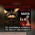 AMARRES Y RITUALES PARA EL AMOR BRUJA DE GUATEMALA 0050257589372
