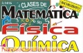 Tutorías a domicilio de Matemáticas, Física y Química