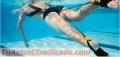 Clases particulares de Natación y rehabilitación en piscinas