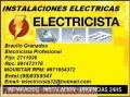 Electricista Miraflores Domicilio Pionero 991473178 - 971654372