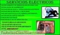 Electricista San Isidro Domicilio Experto 991473178 - 971654372