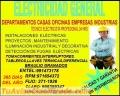Electricista San Isidro Domicilio Amperio 991473178 - 971654372
