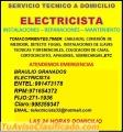 Electricista Surco Domicilio Amperio 991473178 - 971654372