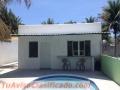 Alquilo casas en las playas de monterrico y sipacate desde Q2000