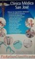 Clínica de Medicina General Familiar y Medicina Biológica San José
