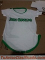 Bodys personalizados para bebes, ropa para bebes