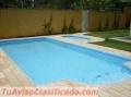 Construcciones y reparaciones de piscinas