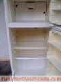 Vendo nevera 14 pies sin escarcha dos puertas verticales