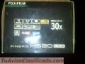 Camara fujifilm hs320