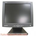 """PROMOCION DE MONITORES DE 15"""" LCD"""
