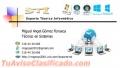 Servicio Técnico para PCS y Portatiles