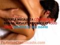Colombiana experta masajista a domicilio huancayo 962285989